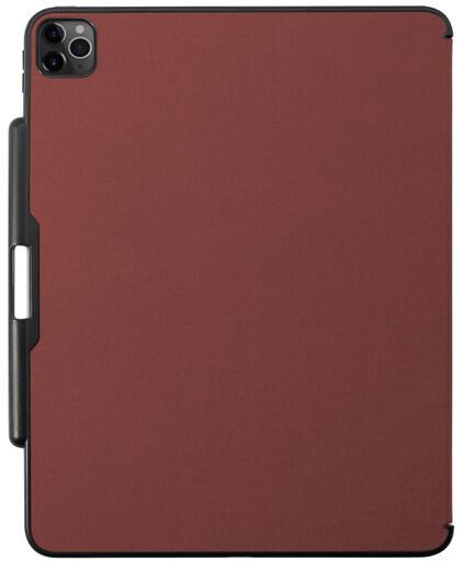 """EPICO Pro Flip Case iPad Pro 12,9"""" (2020), červená"""