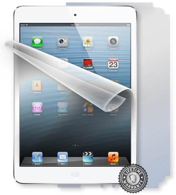ScreenShield fólie na celé tělo pro iPad mini 4th Wi-fi + 4G