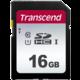 Transcend SDHC 300S 16GB 95MB/s UHS-I U1