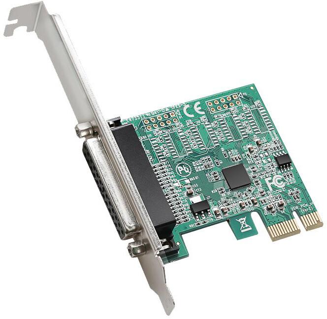 Evolveo LPT PCIe
