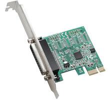 Evolveo LPT PCIe - KAE-LPT-PCIe