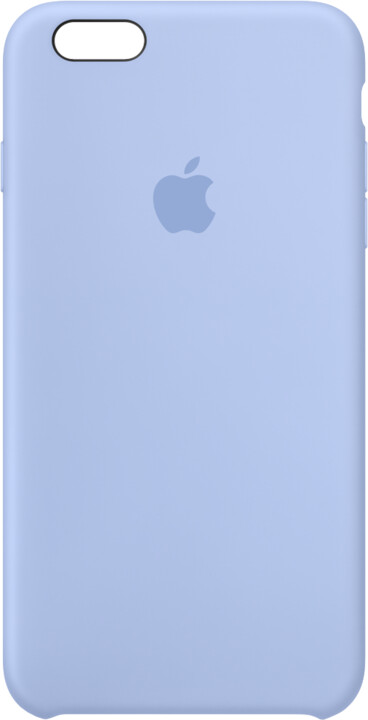 Apple iPhone 6s Plus Silicone Case, Lilac