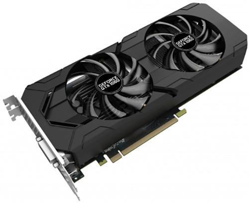 Gainward GeForce GTX 1060, 3GB GDDR5