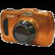 Rollei Sportsline 100, voděodolný, oranžová