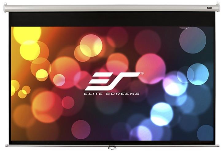 """Elite Screens plátno roleta 120"""" (16:9)"""