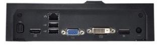 Dell replikátor portu E-Port II, 130W, USB 3.0 pro Latitudy