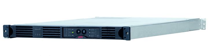 APC Smart-UPS 750VA LCD RM 1U