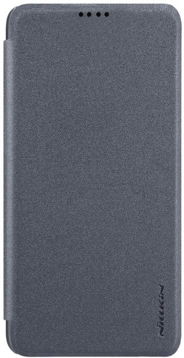 Nillkin Sparkle Folio Pouzdro pro OnePlus 6, černý