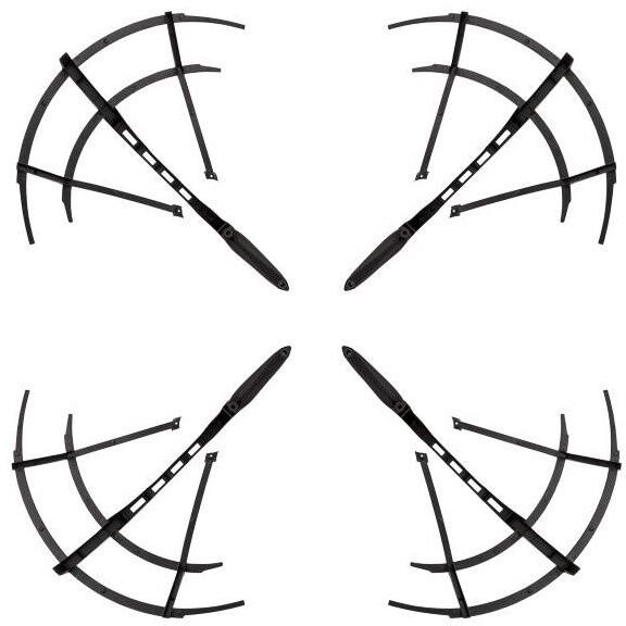 Forever ochrana vrtule pro dron VORTEX (4ks)
