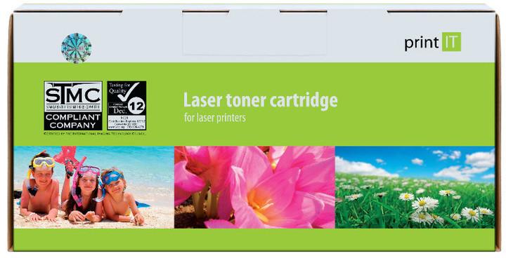 PRINT IT alternativní HP CE411 LJ Pro 300/400, cyan