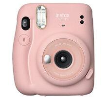 Fujifilm Instax MINI 11, růžová - 16654968
