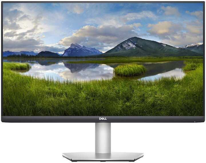 Dell S2721QS - LED monitor 27""