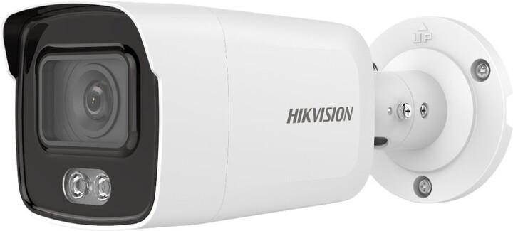 Hikvision DS-2CD2047G2-L, 2,8mm