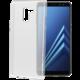 CELLY Gelskin TPU pouzdro pro Samsung Galaxy A8 Plus (2018), bezbarvé