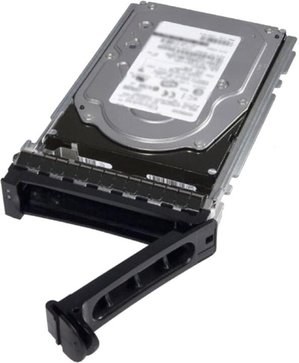 """Dell server disk, 3,5"""" - 4TB pro PE R240/R340/R440/R640/R740"""