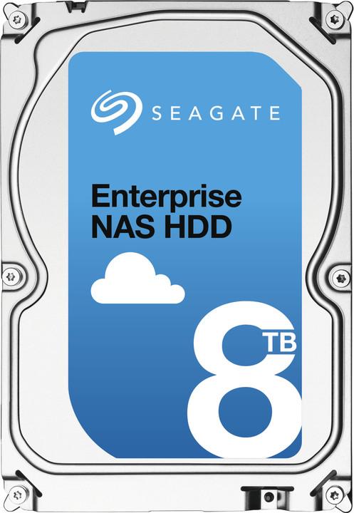 Seagate Enterprise NAS - 8TB