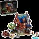 LEGO® Ideas 21325 Středověká kovárna