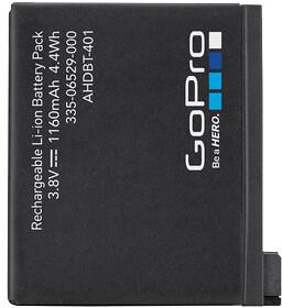 GoPro náhradní baterie pro HERO4