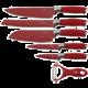Sada nožů Blaumann 6 ks (v hodnotě 500 Kč)