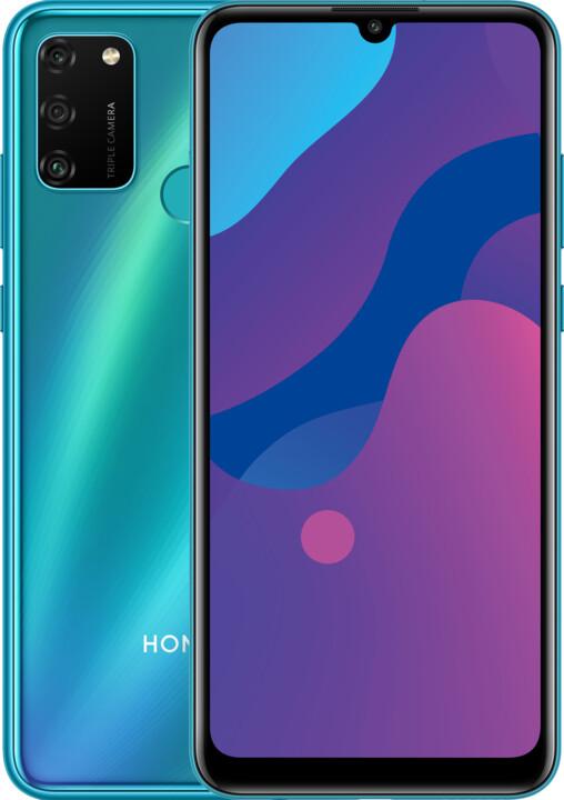 Honor 9A, 3GB/64GB, Blue