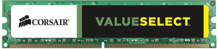 Corsair Value 8GB DDR3 1600