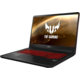 ASUS TUF Gaming FX705GE, černá  + Intel Gaming Bundle k vybraným notebookům ASUS + Deliverance: The Making of Kingdom Come