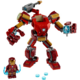 LEGO Marvel Super Heroes 76140 Iron Manův robot