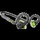 Plantronics Backbeat FIT, Bluetooth headset, černá  + Voucher až na 3 měsíce HBO GO jako dárek (max 1 ks na objednávku)