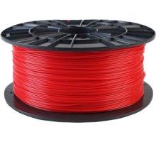Filament PM tisková struna (filament), PLA, 1,75mm, 1kg, červená - F175PLA_RE