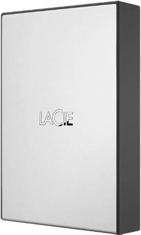 LaCie USB 3.0, 4TB
