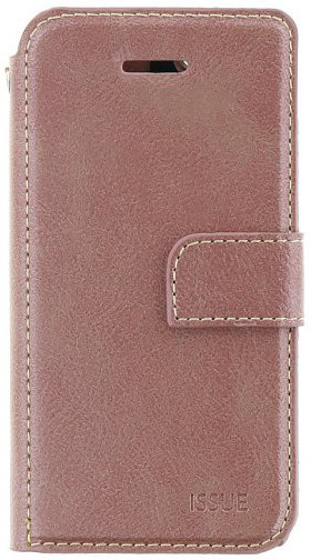 Molan Cano Issue Book Pouzdro pro Huawei P9 Lite Mini, růžové zlatá