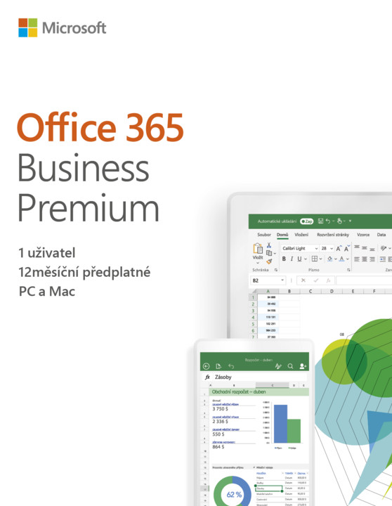 Microsoft Office 365 Business OLP