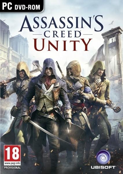 Assassin's Creed: Unity (PC)