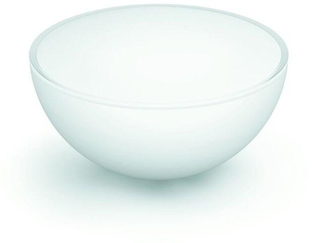 Philips Hue Go LED White and Color Ambiance lampička, bílá