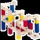 Stavebnice Small Foot - Kuličková dráha, dřevěná