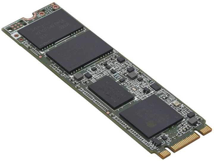 Intel SSD 540s (M.2) - 180GB
