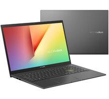 ASUS VivoBook 15 K513EP, černá - K513EP-BQ246T