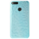 Xiaomi Mi A1 Textured Hard case Blue