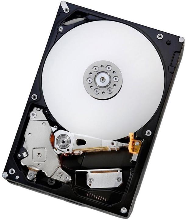"""Dell server disk, 3,5"""" - 4TB pro PE T140/R240/T340/T440"""