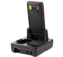 Honeywell nabíječka CT40 Home Base Ethernet, 1-místná, USB, zdroj napájení, bez kabelu - CT40-EB-0