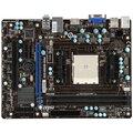 MSI FM2-A55M-E33 - AMD A55