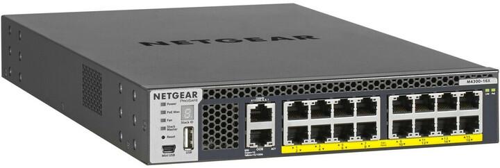 NETGEAR XSM4316PA