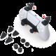 DOBE silikonové krytky PS5 trigger kit