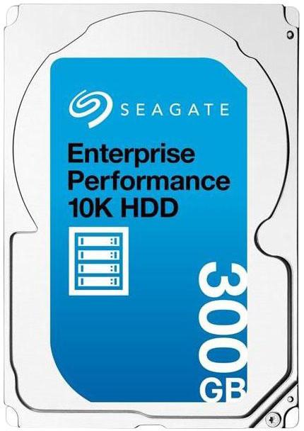 "Seagate Exos 10E300, 2,5"" - 300GB"