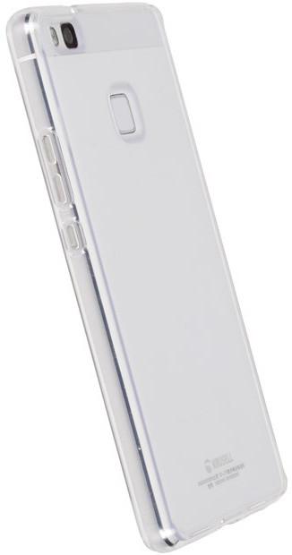 Krusell KIVIK zadní krytpro Huawei P9 Lite, transparentní