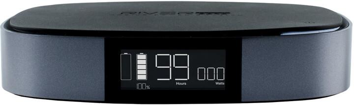 EcoFlow RIVER Bank 25600mAh Quick Charge 3.0 PD (bezdrátový nabíječ)