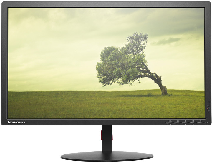Lenovo T2424p - LED monitor 24""