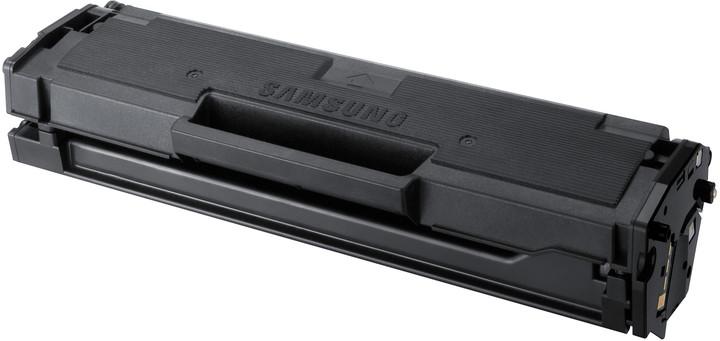 Samsung MLT-D101X/ELS, černá