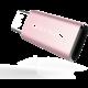 Nillkin Adapter microUSB/Type C Rose Gold (EU Blister)