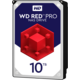 WD Red Pro - 10TB